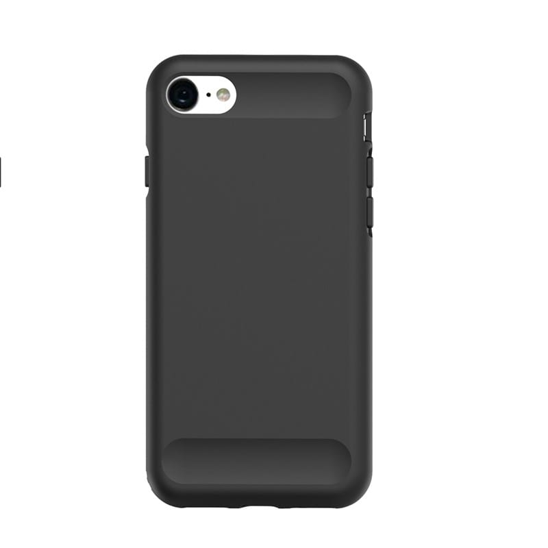 Cleanskin Dual Injection Impact Shell suits For iPhone 7 Plus