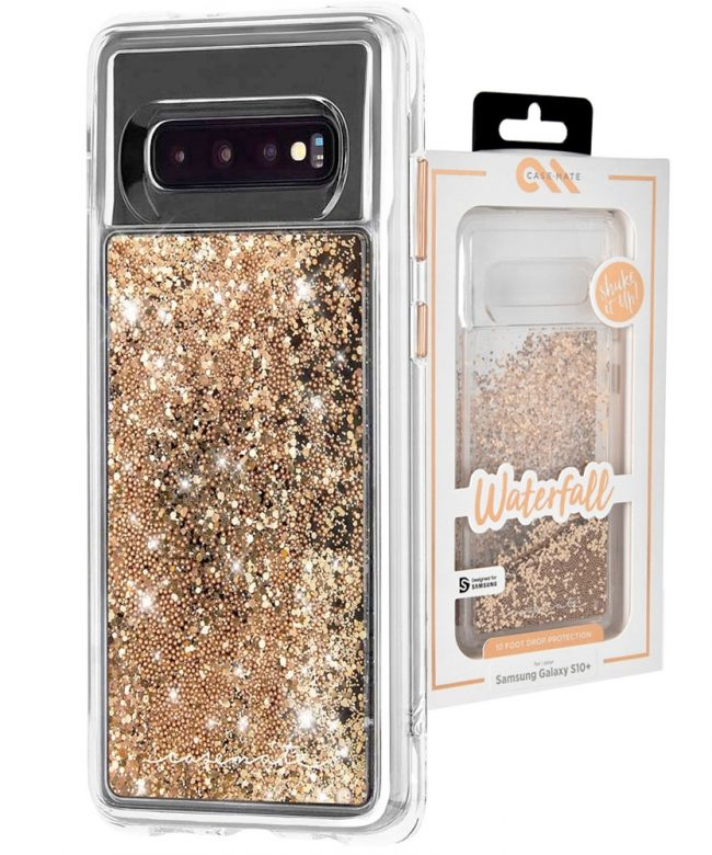CaseMate-Waterfall-for-galaxy-S10-Plus-gold