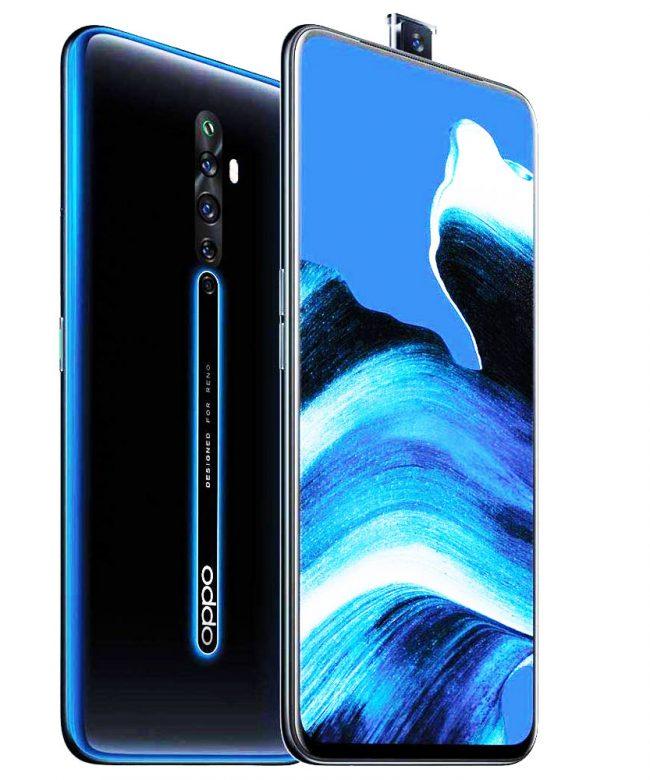 Oppo-Reno2-Z-128GB-AuStock-Unloced-smartphone