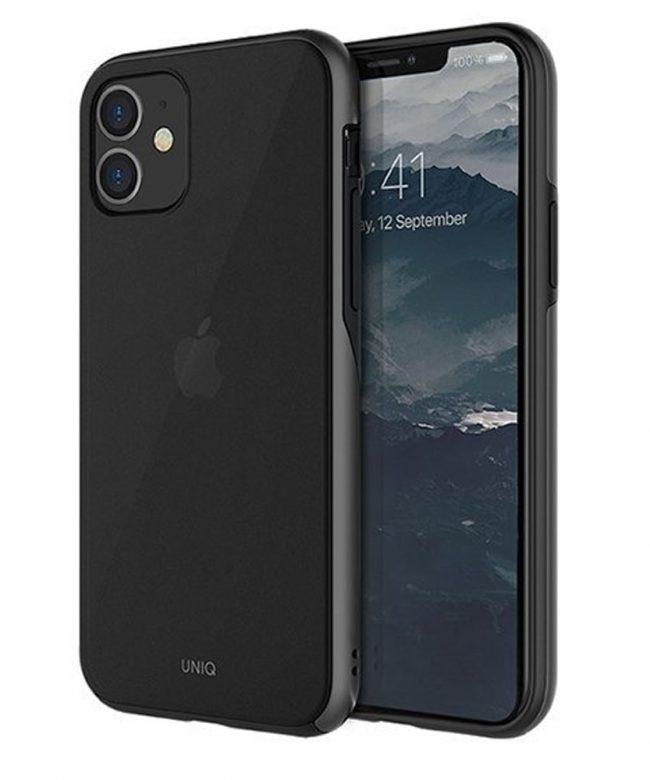 UNIQ-Vesto-Hue-for-iPhone-11-Gunmetal
