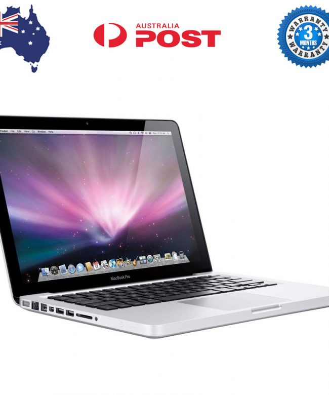 Apple-MacBook-Pro-13-inch-A1278,-2GB,-500GB-Laptop-[AU-STOCK]