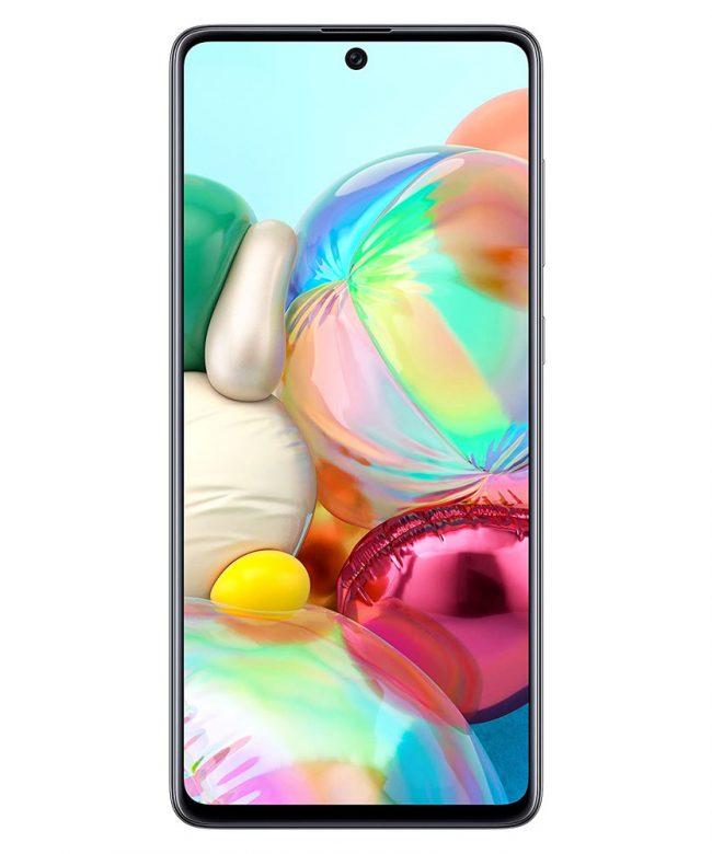 Samsung-Galaxy-A71,-128GB-Unlocked-[AuStock]-pic-1