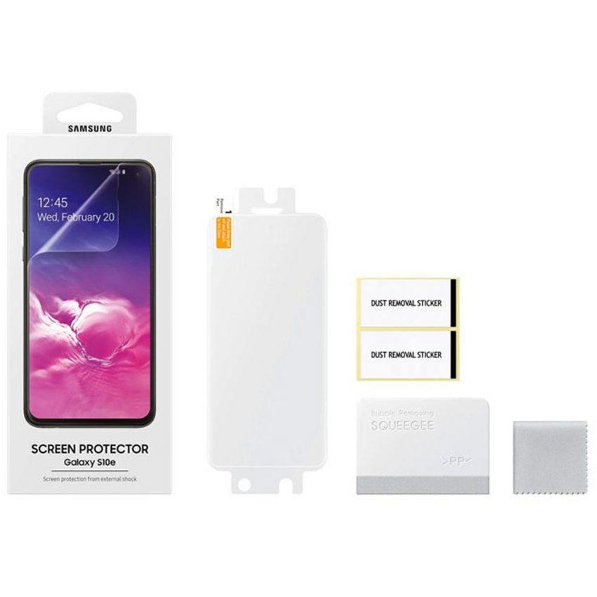 """Samsung Screen Protector For Samsung Galaxy S10e (5.8"""")"""