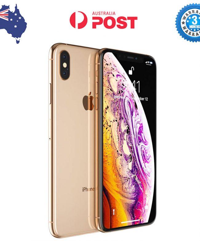 Apple-iPhone-Xs-Max-Gold-AuStock