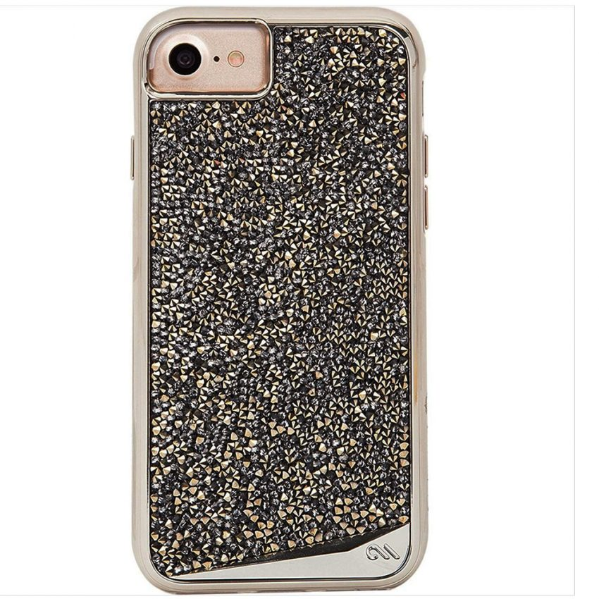 CaseMate-Brilliance-Touch-case-for-iPhone-8-Champagne