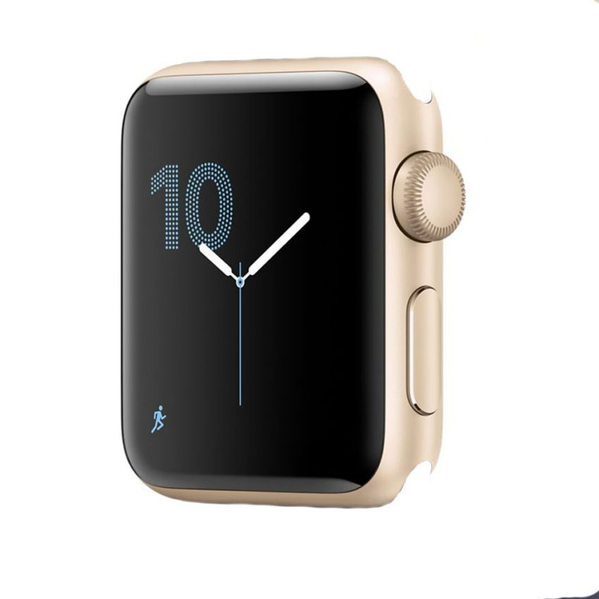 Apple-Watch-Series-2,-Aluminium,-42mm,-Gold-[AuStock]
