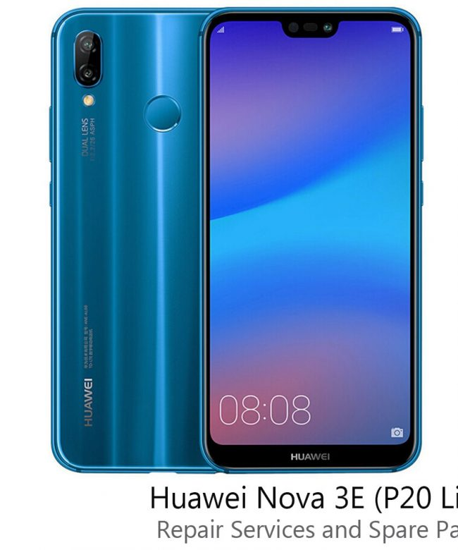 Huawei-Nova-3E-AKA-P20-Lite-Repair-Services-and-Spare-Parts
