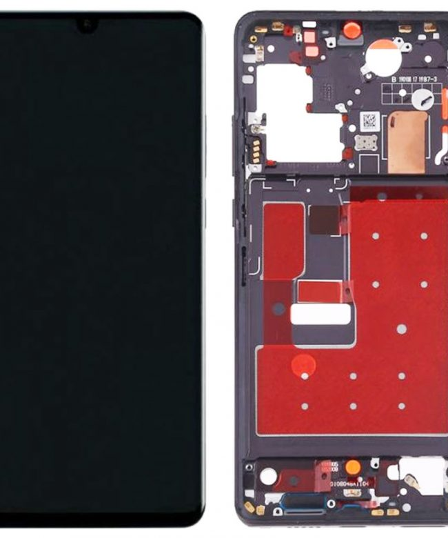 Huawei-P30-PRO-LCD-Replacement-(With-Frame)-AAA-Grade---[AuStock]
