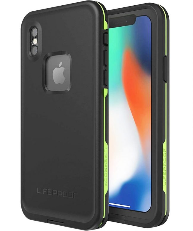 Lifeproof-FRE-case-for-iPhone-X-and-Xs