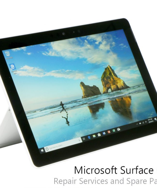 Microsoft-Surface-Go-repair-services-and-spare-parts