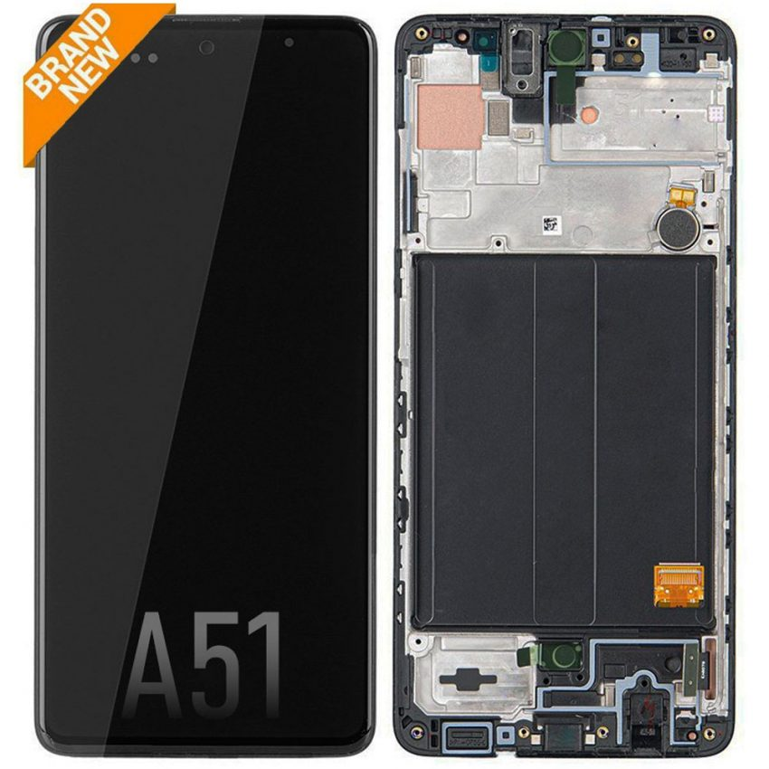 Samsung-Galaxy-A51-LCD-Replacement