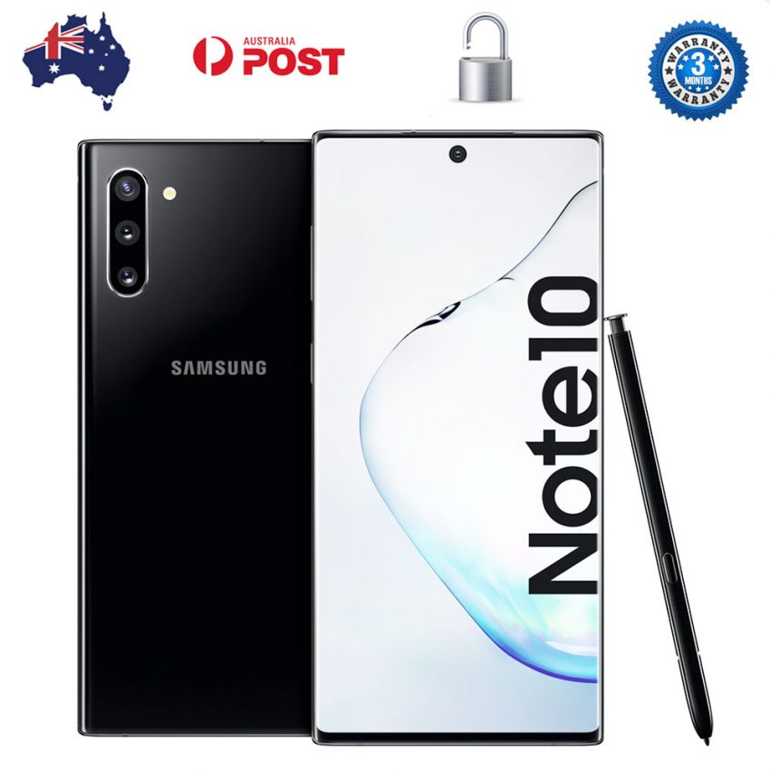 Samsung-Galaxy-Note-10-256GB-Unlocked-AuStock.-Product-Picture