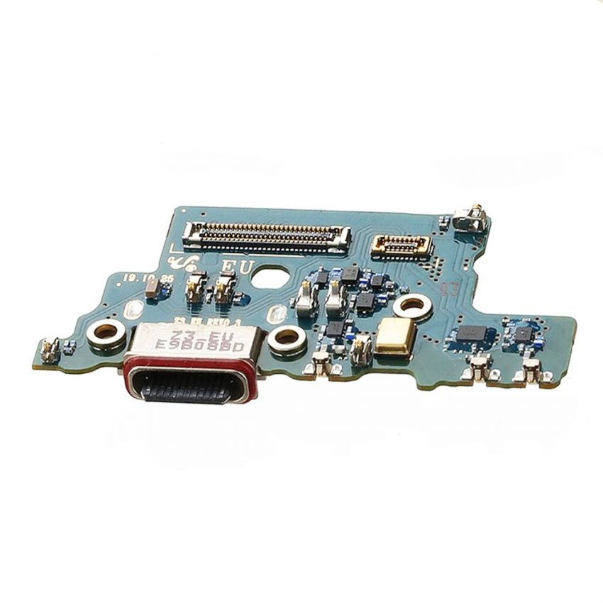 Samsung-Galaxy-S20-Ultra-Charging-port-replacement