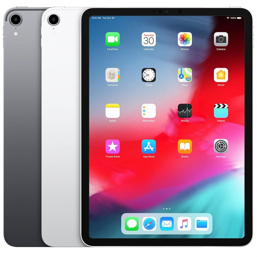 "Apple iPad Pro 11"" (2018) 512 GB  A1980 (WiFi Only) - [Aus-Stock]"