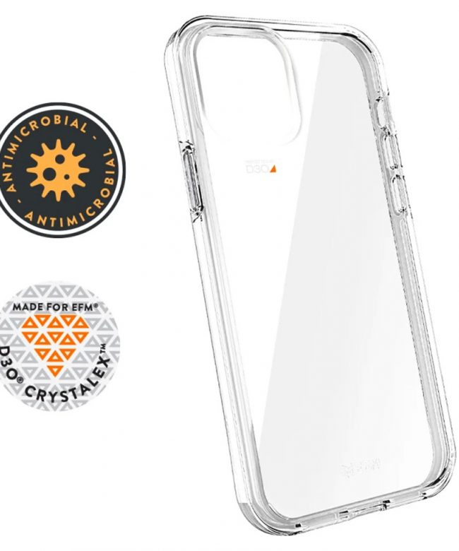 EFM-Aspen-Case-Armour-with-D3O-Crystalex-For-iPhone-12-Mini-Product-picture