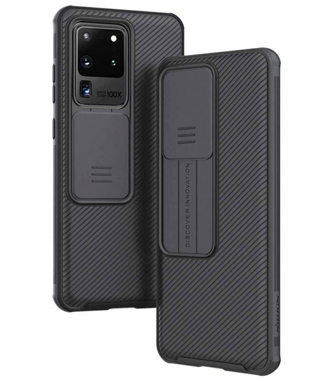 Nillkin-CamShield-Pro-Case-For-Samsung-Galaxy-S20-Ultra-and-S20-Ultra-5G