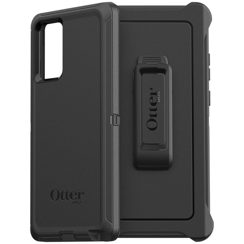 Otterbox-Defender-Case-for-Samsung-Galaxy-Note-20-Black
