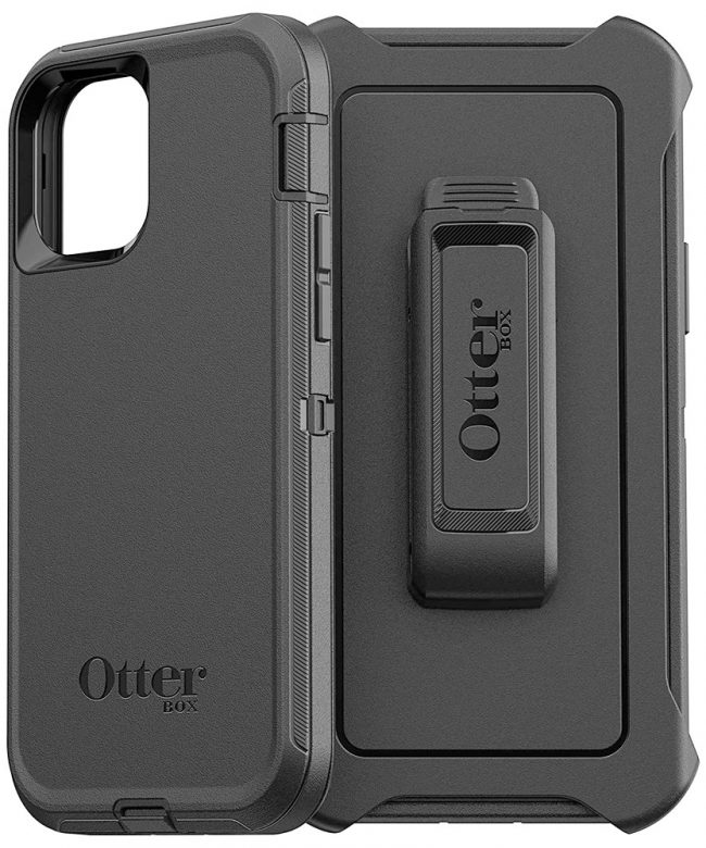 Otterbox-Defender-Series-for-apple-iPhone-12-Series-Black