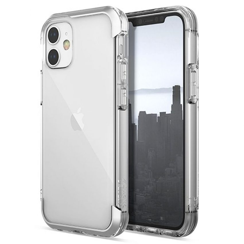 Raptic-Air-for-iPhone-12-Mini-Clear