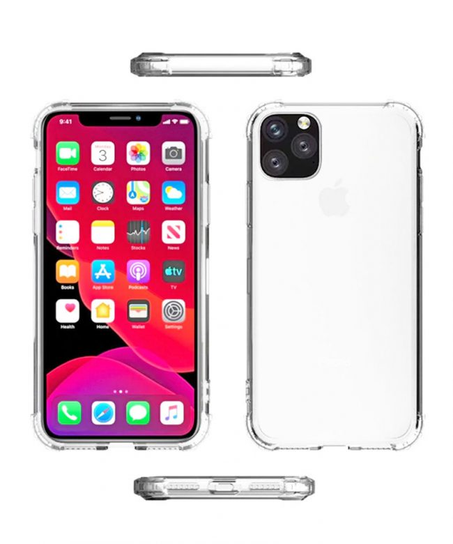 STS-Clear-Case-for-iPhone-12-Series---Clear.-pic-8