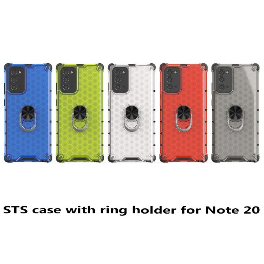 STS-Translucent-Back-Case-with-Ring-Holder-for-Galaxy-Note-20-Ultra-(6.9-inch)