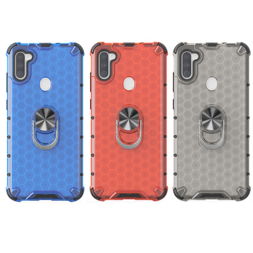 STS-Translucent-Back-Case-with-Ring-Holder-for-Samsung-Galaxy-A11
