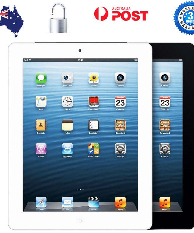 Apple-iPad-4-2012-Unloced-AuStokc-