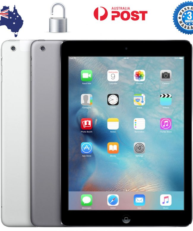 Apple-iPad-Air-2013-AuStock-Unlocked