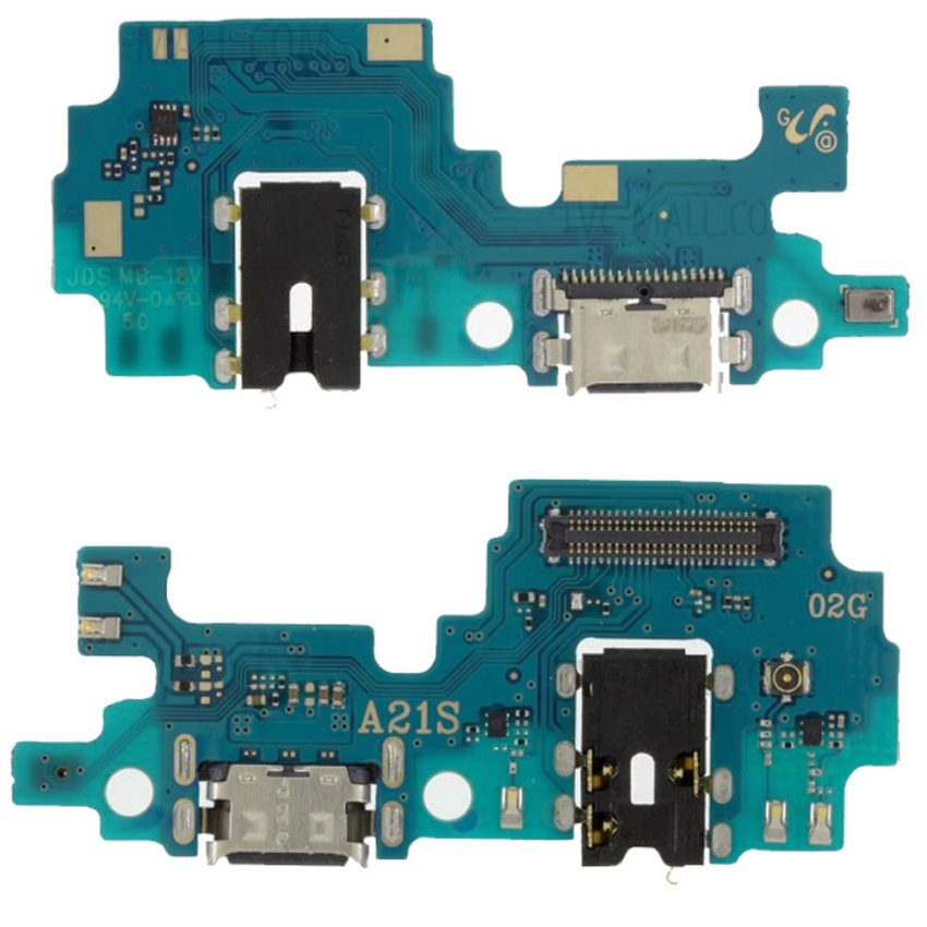 Samsung-Galaxy-A21s-Charging-Port-Replacement