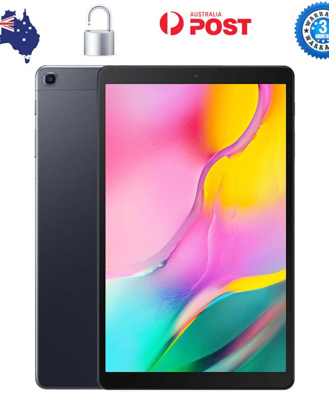 Samsung-Galaxy-Tab-A-10.1-(2019)-32GB-SM-T510-(WiFi-Only)---[AuStock]