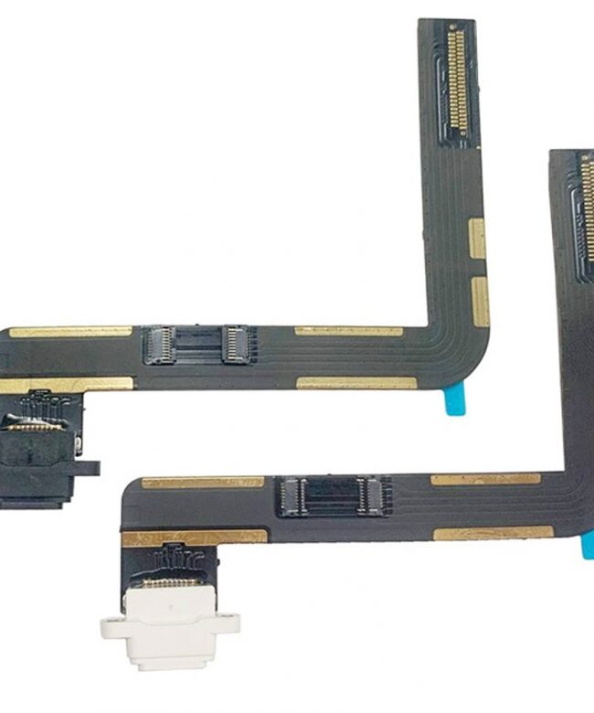 iPad-7th-Gen-(10.2)-2019-Charging-Port-Flex-Replacement---[AuStock].-