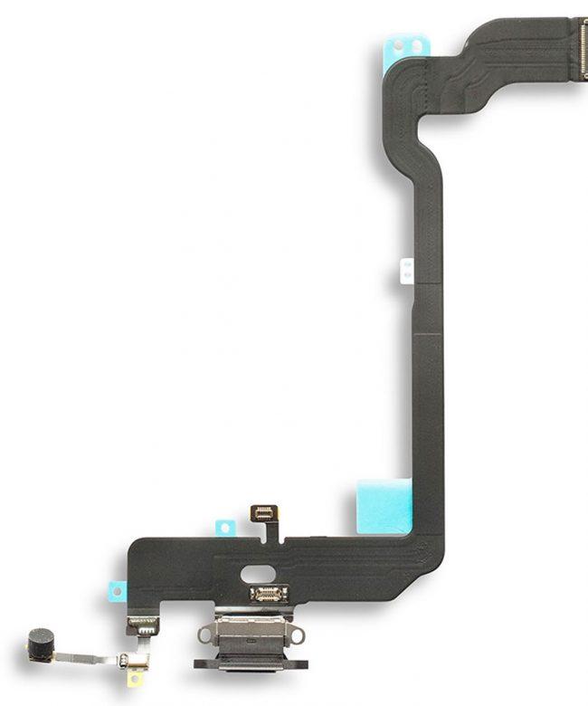 iPhone-XS-Charging-Port-Flex-Replacement---[AuStock].