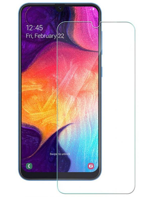 Blacktech-Tempered-Glass-Screen-Protector-for-Samsung-Galaxy-A42-and-A12